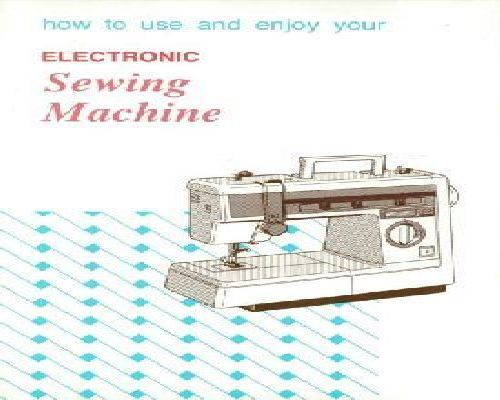 brother sewing machine manuals rh sewingwishlist com Brother VX 950 Review brother vx 950 user manual