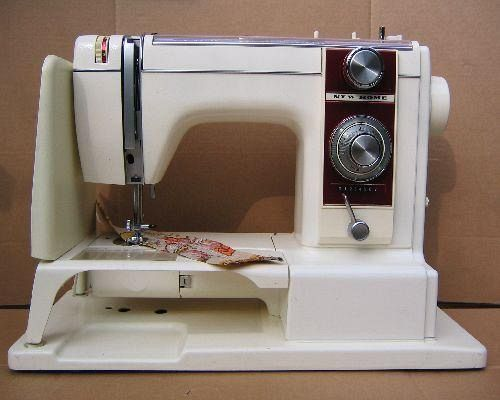 Janome Sewing Machine Manuals Mesmerizing Janome 7025 Sewing Machine Manual