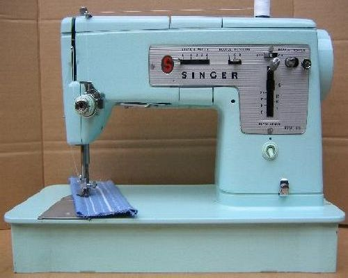 Singer Sewing Machine Instruction Manuals Page 40 Awesome Singer 347 Sewing Machine Instruction Manual