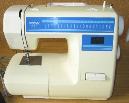 How To Thread A Brother Xl 3100 Sewing Machine