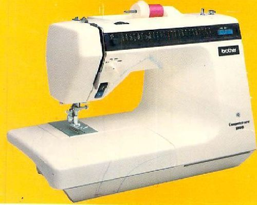 Brother Sewing Machine Manuals Beauteous Brother Bs 2450 Sewing Machine Instructions