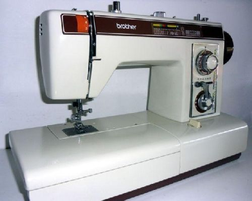 Brother Sewing Machine Manuals Extraordinary Brother Xl 2230 Sewing Machine