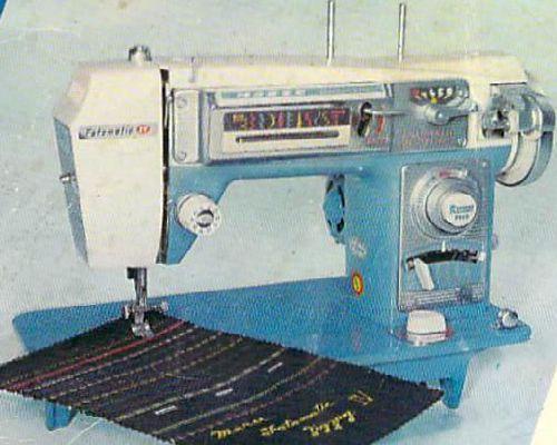 Morse Fotomatic IV 40 Sewing Machine Manual Simple Morse 4400 Sewing Machine