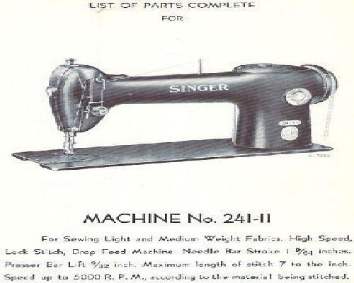 Singer 4040 4040 4040 Industrial Sewing Machine Parts Manual Unique Industrial Sewing Machine Parts Singer