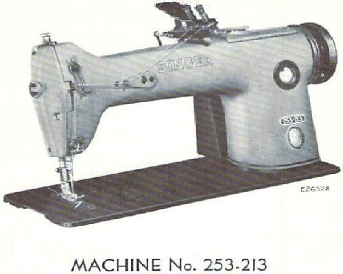 Singer Industrial Sewing Machine Parts Manuals List 40 Cool Industrial Sewing Machine Parts Singer